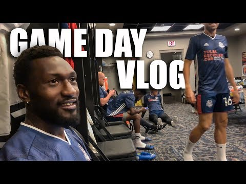 Another BIG Win! | Behind The Scenes Of A Pro Footballer's Game Day