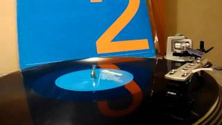 Electronic - Get the Message (Vinyl)