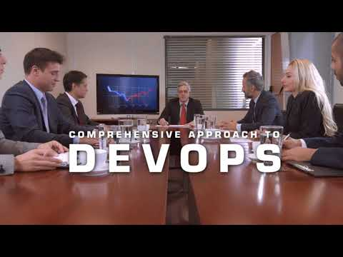 Drive Business Velocity with Tech Mahindra's DevOps Transformation Approach