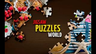 How to hack Jigsaw Puzzles World