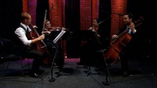 Anthology String Quartet