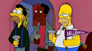 The Simpsons – Treehouse of Horror X– clip8