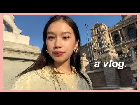 WEEKEND VLOG | What A High School Student Does In Her Free Time