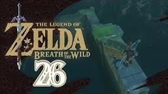 Geheimnisvoller Zora-Helm am Toto-See! - The Legend of Zelda: Breath of the Wild #26