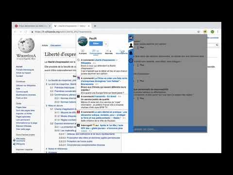 LeaveUr.Com - Présentation