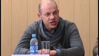В Уфе новую комедию «Наган» Булат Юсупов планирует сделать в лучших советских кинотрадициях