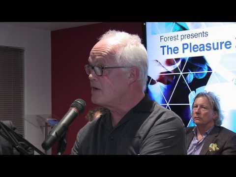 Dr Neil McKeganey – The Pleasure of Smoking