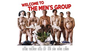 Welcome to the Men's Group Trailer