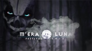 M'era Luna Festival 2016 | OFFICIAL TRAILER