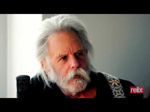 "Bob Weir ""Blue Mountain"" in Story and Song  SUBSCRIBE NOW"