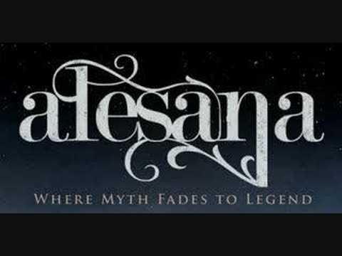 Alesana-Seduction [new song]