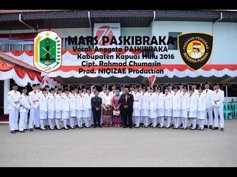 MARS PASKIBRAKA 2016