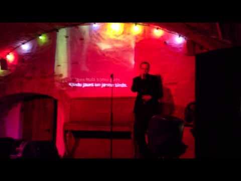 Riga karaoke