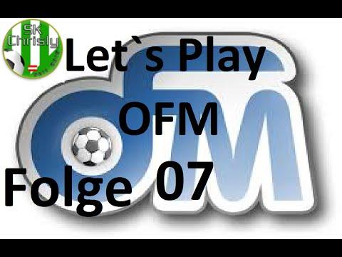 Lets Play OFM, SK Chrisly, Folge 07, Kredit, Teamvorstellungen, Transferüberlegungen