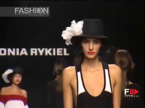 SONIA RYKIEL Full Show Spring Summer 2006 Paris by Fashion Channel