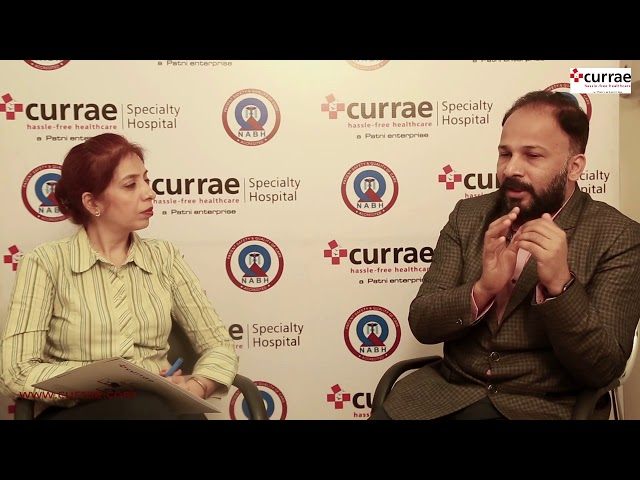 What Is an Anatomical Hip Replacement and Its Advantages? - Dr. Shailendra Patil | Currae Hospital