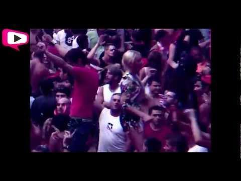 Jai Alexander & Sarah - Ibiza party // Official HD //