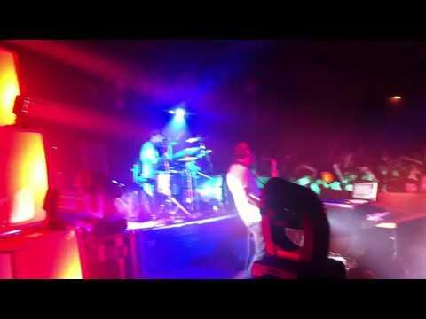 Big Gigantic - 2/25/11 - Charleston, SC