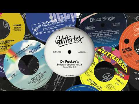 Fish Go Deep · Tracey K - The Cure & The Cause (Dr Packer Extended Remix)