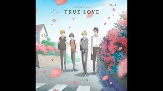 Hitorijime My Hero-True Love Ending FULL[with Romaji]