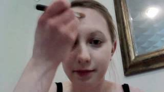 Beauty Basics- Covering Spots. Thumbnail