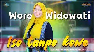 Woro Widowati Feat New Pallapa Official | Iso tanpo kowe (Official Musik Video Terbaru 2021)