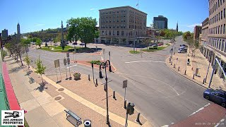 Preview of stream Public Square, Watertown NY — Jake Johnson Properties
