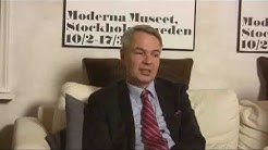 Miksi Pekka Haavisto valitsi siviilipalveluksen?