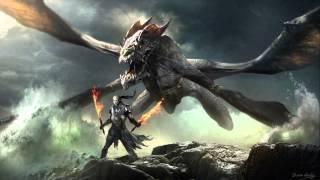 Thomas Bergersen - Dragonland (Epic Heroic Choral Action)