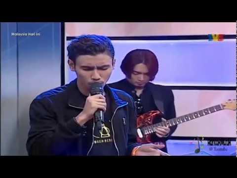 Ukays - Bila Diri Disayangi 2017 (Live)