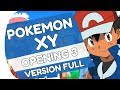 Pokemon XY Getta Ban Ban Full Cover en Español