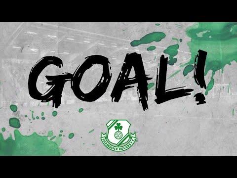 Goal v St  Patrick's Athletic | 24 September 2021