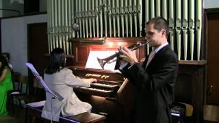 "J.S.Bach ""Bist du bei mir"" BWV 508"