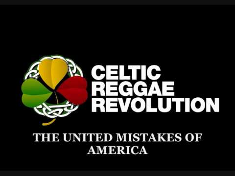 celtic reggae