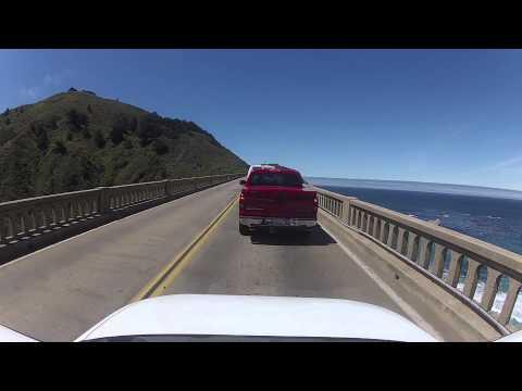 Big Sur Trip Memorial day 2013