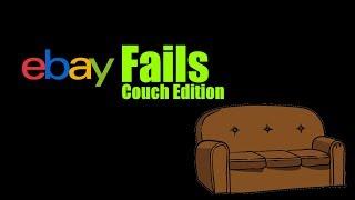 Couch ist ein schweres Wort (eBay Fails)  Random Stuff