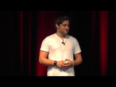 The Three Lessons Every Entrepreneur Should Learn | Samuel Edwards | TEDxWestBrowardHigh