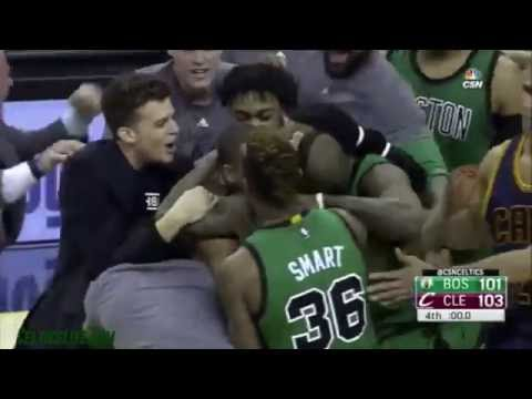 Boston Celtics 2015-2016 Highlights