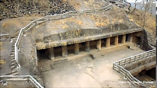 Kanheri Caves, Borivali National Park