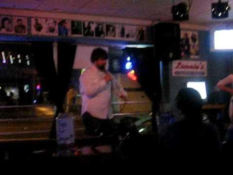 Lonnie's Karaoke in Nashville, TN