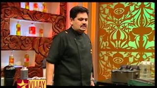 Samayal Samayal with Venkatesh Bhat promo video 29th August 2015 Vijay tv saturday shows promo this week 29-08-2015