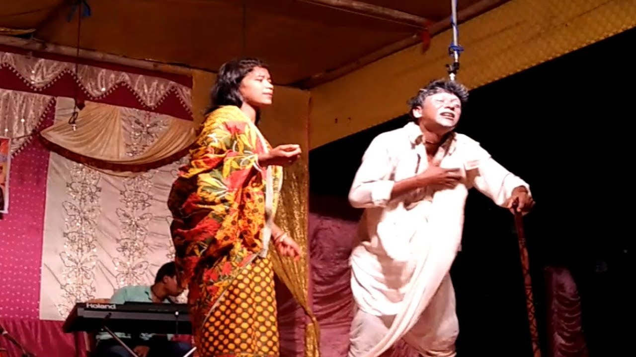 bhawaiya gaan bhawaya song bangla song bangla bhawaiya song folk bengali  song srajbanshi