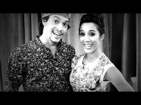 Little Talks - Alex and Sierra (Studio Version)
