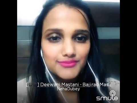 Deewani Mastani  cover by Neha Dubey