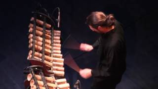 Bamboo Orchestra - Lucie
