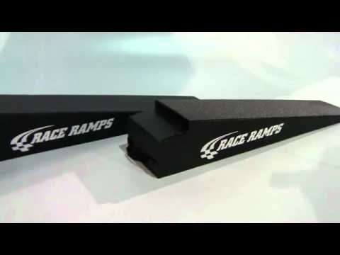 Tow Truck Flatbed Extension Ramp from RACE RAMPS/Brute Industries ID12927