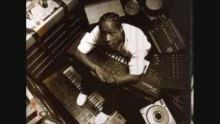 DJ Quik - Word To The D
