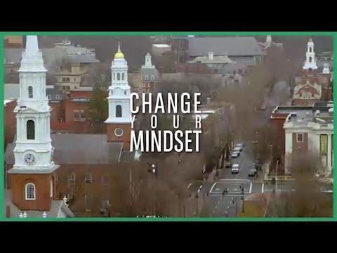 Social Impact Bond: Change Your Mindset