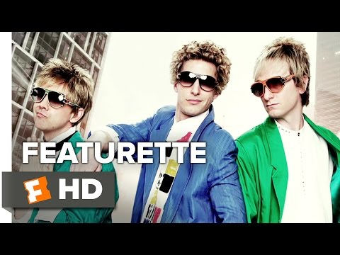 Popstar: Never Stop Never Stopping Featurette - Lawrence (2016) - Andy Samberg Movie HD