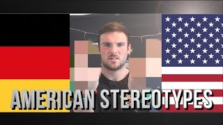AMERICAN Responds To USA STEREOTYPES After Living In GERMANY